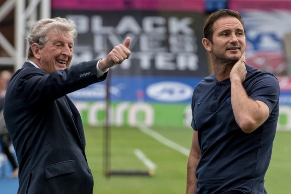 Dengan Crystal Palace, Lampard Siap Lepas Status Pengangguran