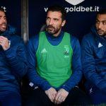 Dibantai AC Milan, Thiago Silva Prihatin Lihat Buffon Di Juventus