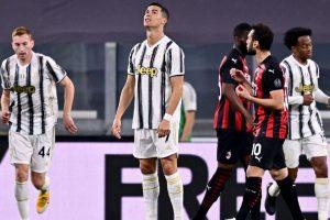 Dibantai Milan 0-3, Juventus Seperti Tim Yang Kebingungan
