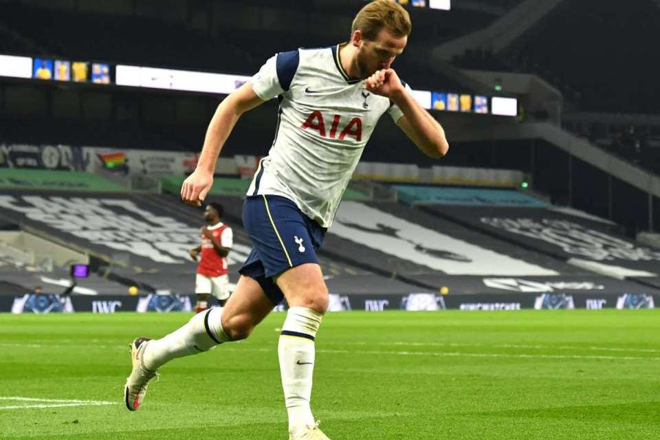 Diincar Chelsea, Tuchel: Harry Kane Pemain Impian Semua Pelatih
