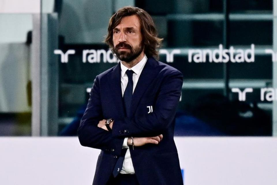 Dipecat Juventus, Sassuolo Kirim Kode Ingin Dilatih Pirlo