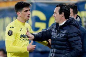 Emery Villarreal -