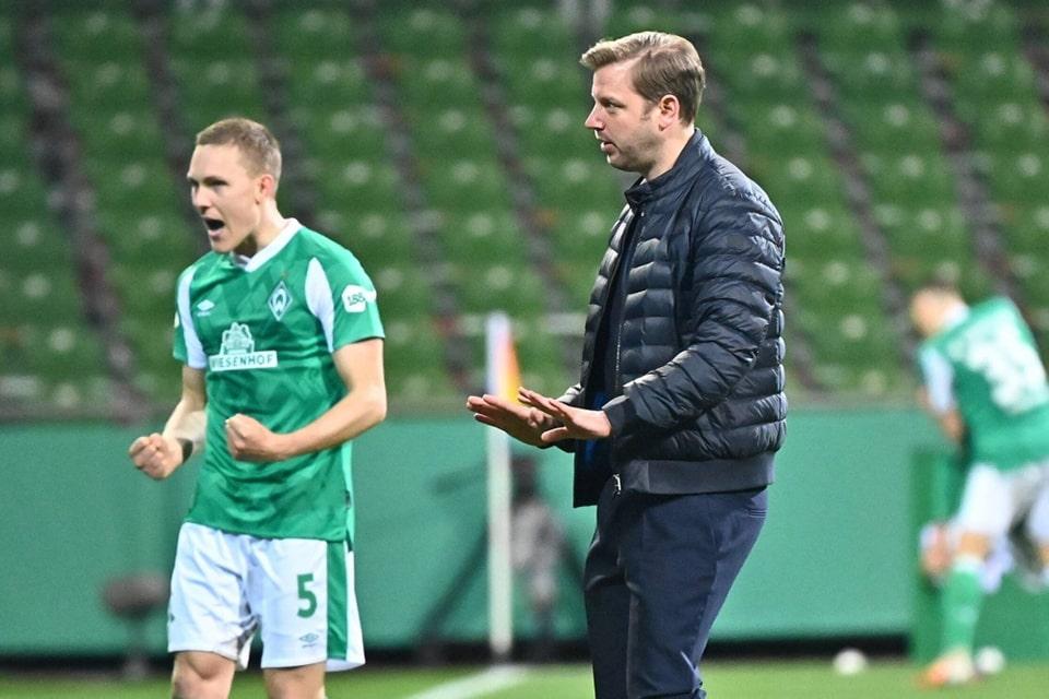 Petinggi Bremen Pastikan Masa Depan Pelatihnya