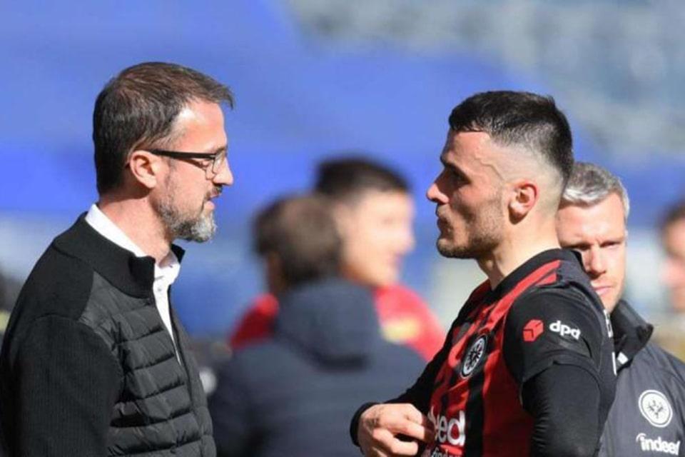 Fredi Bobic Ungkap Alasan Pindah ke Hertha Berlin