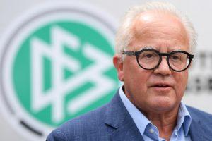 Petinggi DFB Akan Mundur Terkait Komentar Terkait Nazi