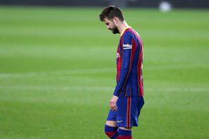 Hanya Keajaiban yang Bisa Membuat Barcelona Juara La Liga