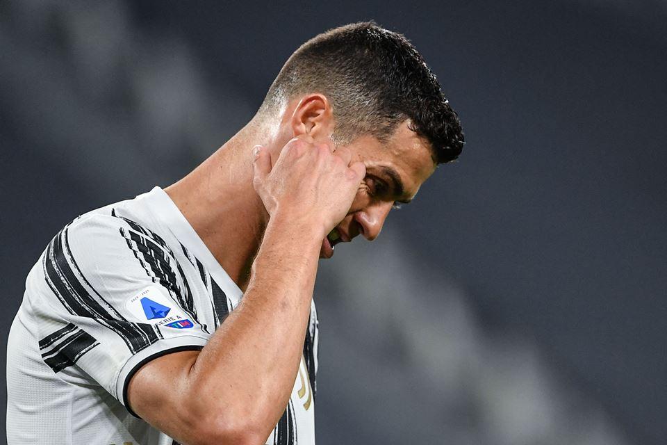 Hengkang Dari Juventus, Ronaldo Belum Mau Kembali Ke Sporting CP