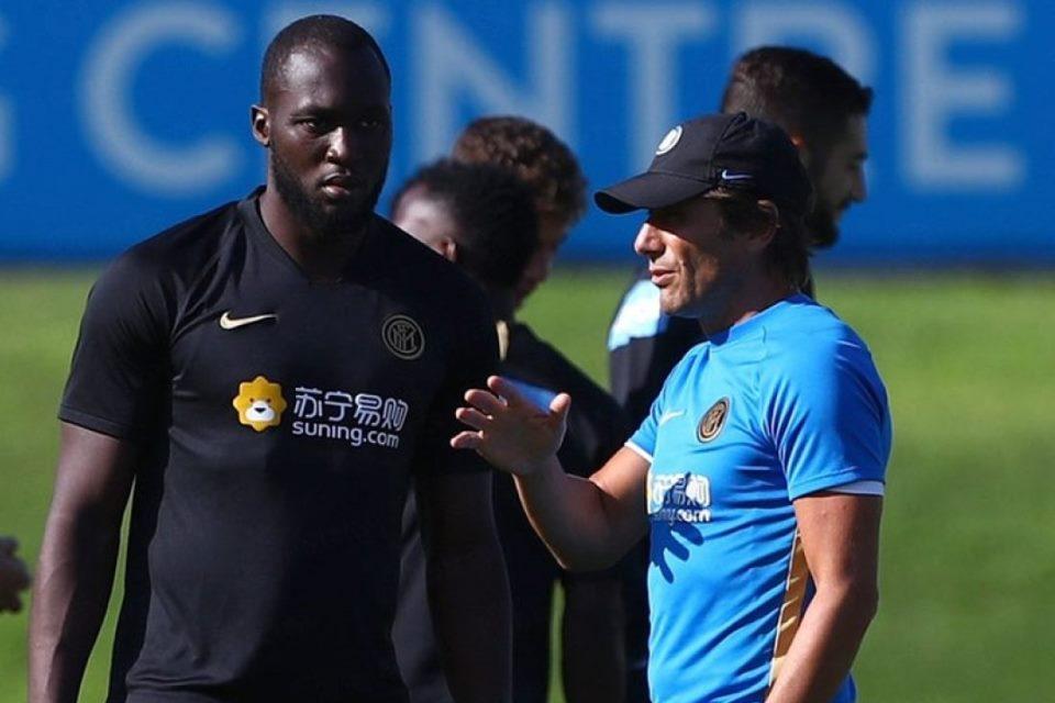 Inter Milan Saat Ini Jadi Bukti Tangan Dingin Antonio Conte