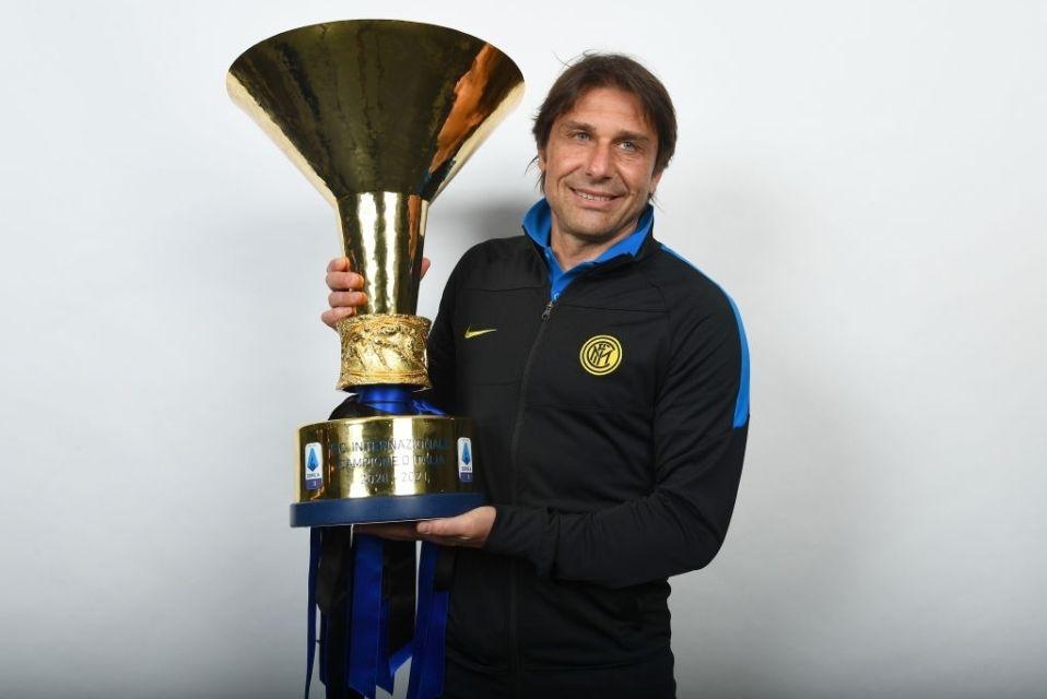 Inter Trofi Conte