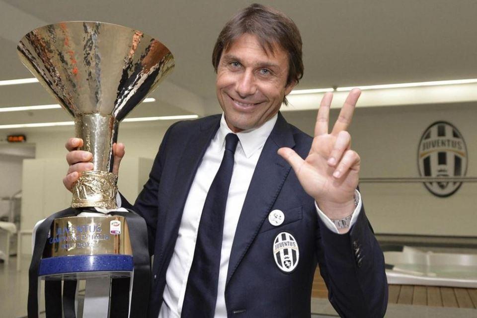 Ironi Antonio Conte; Jadi Awal Dan Akhir Dominasi Juventus Di Liga Italia