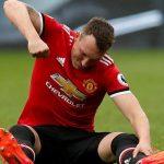 Ironi Phil Jones, Bergaji Tinggi Tapi Kini Terlupakan Di Manchester United