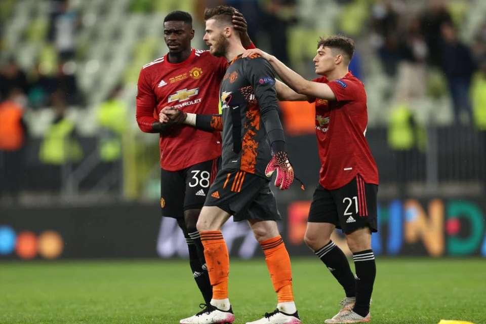 Jagoan Penalti di Premier League, Taji Man United di Liga Europa Tumpul