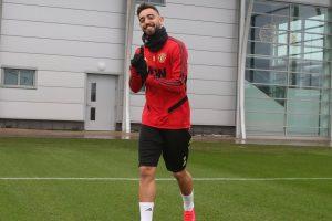 Juara Liga Europa Tidak Puaskan Bruno Fernandes