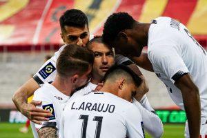 Juara Liga Prancis Atau Tidak, Lille Tentukan Nasibnya Sendiri