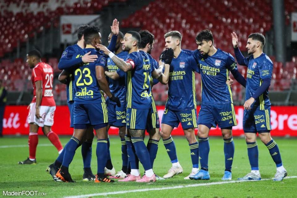 Kalahkan Monaco, Rudi Garcia; Bukti Lyon Belum Menyerah Kejar Titel Juara