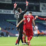 Kali Pertama Cetak Gol, Alisson Langsung Masuk Buku Rekor Premier League