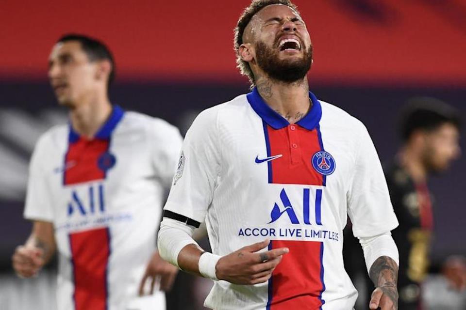 Kans PSG Tuk Jadi Juara Liga Prancis Langsung Menipis Usai Diimbani Rennes