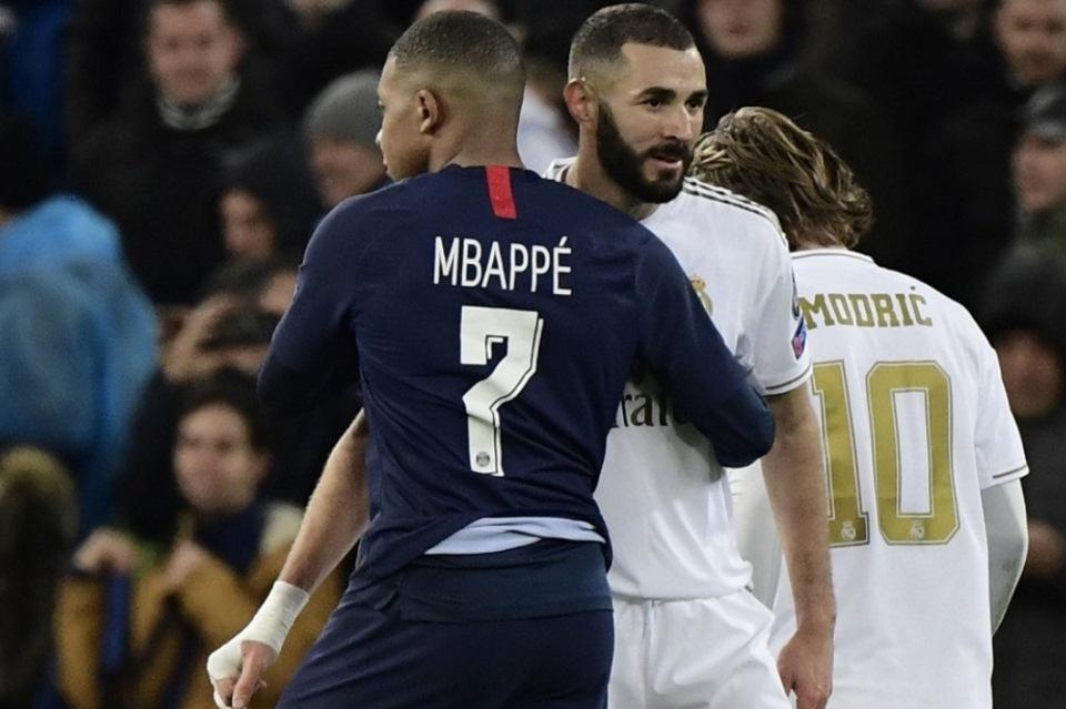 Karim Benzema: Kylian Mbappe Akan Selalu Diterima di Real Madrid