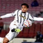 Krisis, Juventus Berat Hati Bakal Lepas Weston McKennie