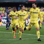 Lawan Arsenal, Villareal Hanyalah Tim Underdog