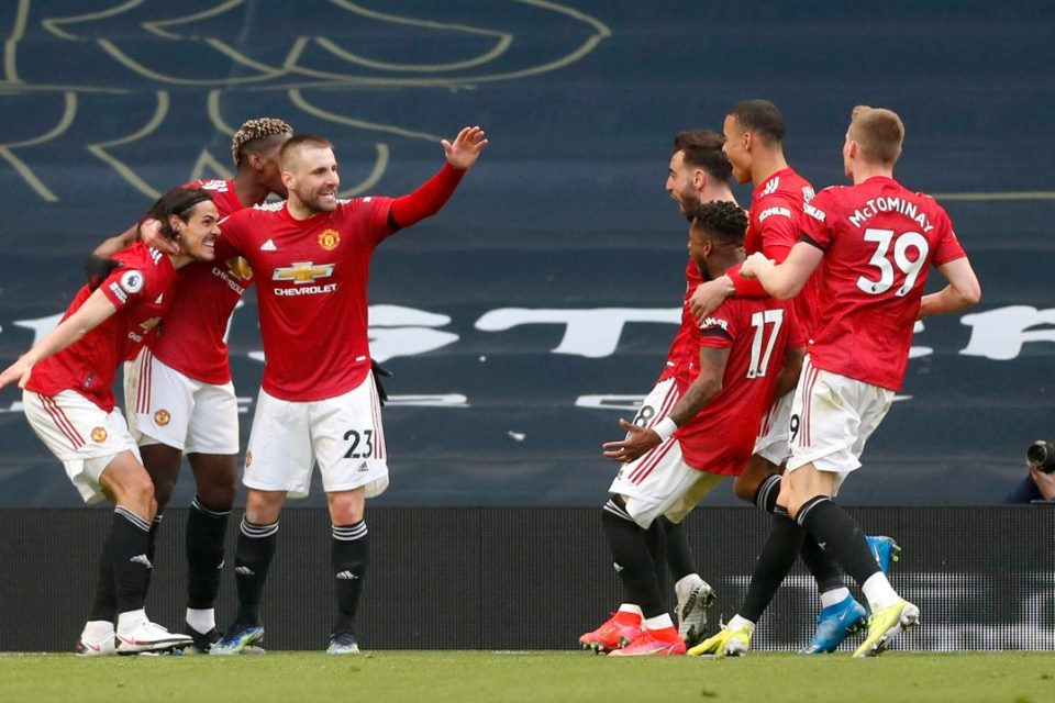 Lawan Liverpool, Man United Hanya 25 Persen Ubah Starting Line-up