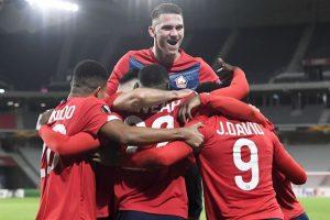 Lille vs Saint-Etienne: Data Dan Fakta Duel Penentuan Trofi Juara Liga Prancis