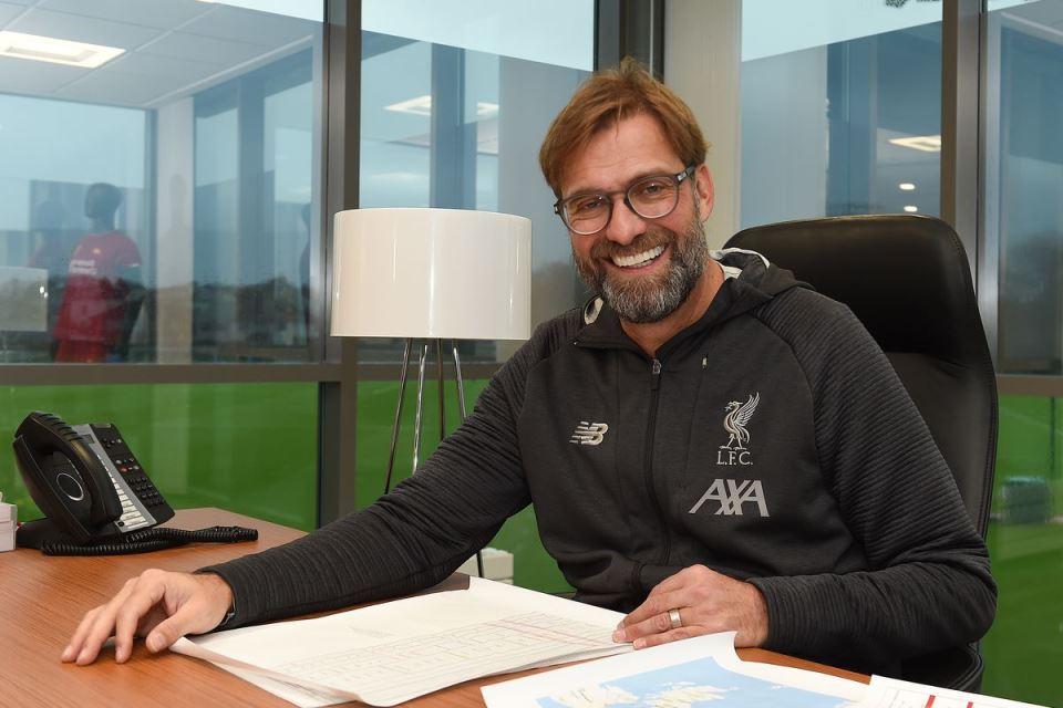 Liverpool Gagal Lolos Liga Champions, Klopp: Tidak Ada Yang Tangisi