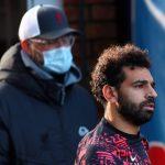 Liverpool vs Crystal Palace: The Reds Selalu Menang Jika Mo Salah Main