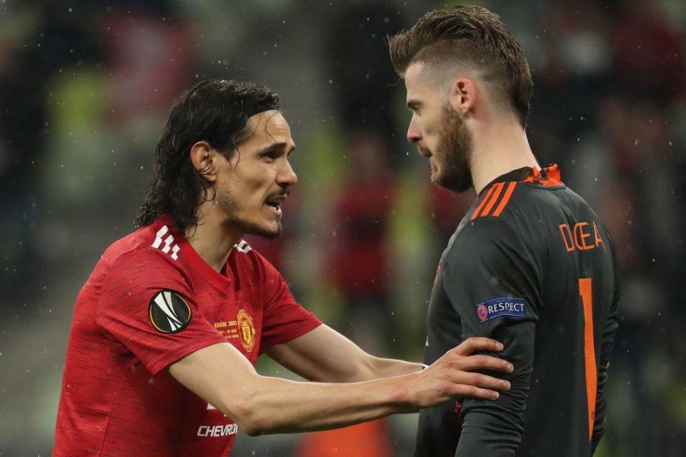 Man United Ajak Atletico Madrid Barter De Gea dengan Jan Oblak