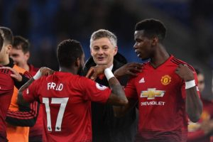 Man United Cuci Gudang, Tiga Pemain Ini Akan Dijual