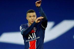 Mbappe; PSG Gagal Juara Liga Prancis Bukan Karena Lille Tim Yang Hebat