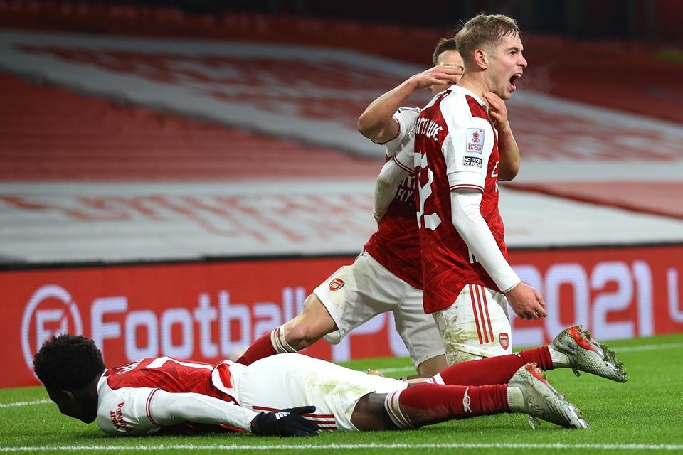 Menang Atas Newcastle, Arsenal Kirim Pesan Tajam Ke Villareal