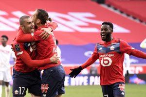 Mengapa Lille Layak Jadi Juara Liga Prancis? Statistik Oke Ini Jadi Buktinya
