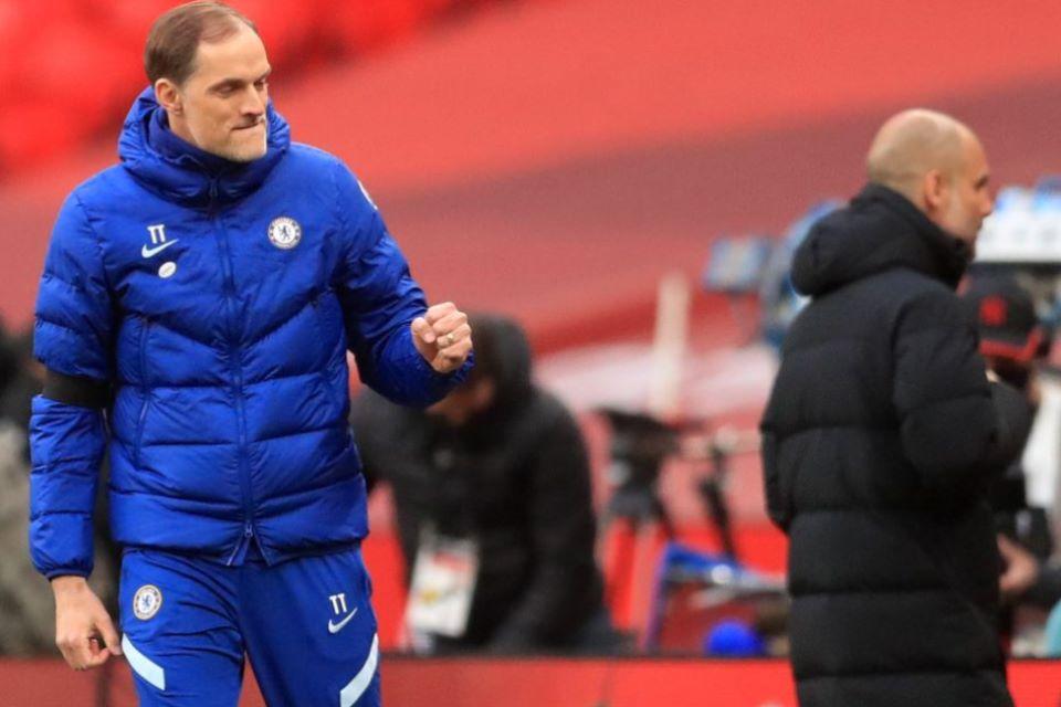 Neville; Tuchel Akan Jadi Manajer Terbaik Liga Inggris Musim Ini Asal..