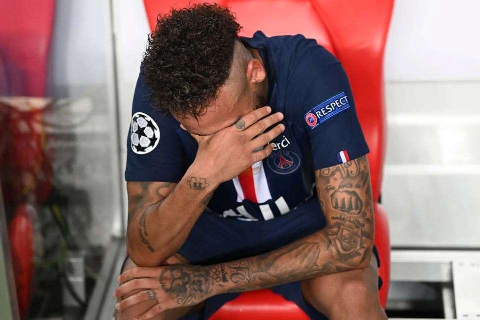 Parah! Neymar Cuma 9 Gol Musim Ini, Kalah Tajam dari Moise Kean