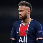 Neymar dan Nike Cerai Gara-gara Pelecehan Seksual
