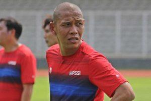 Soal Kedatangan Asisten Pelatih asal Korea Selatan di Timnas, Nova Arianto Buka Suara