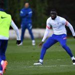 Pakai Topeng, Ruediger Bantu Chelsea Bekuk Madrid