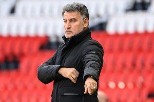 Patahkan Semua Prediksi, Lille Siap Putus Dominasi PSG Di Liga Prancis