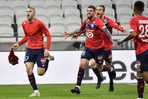 Pekan Penentuan Juara Liga Prancis Untuk Lille dan PSG