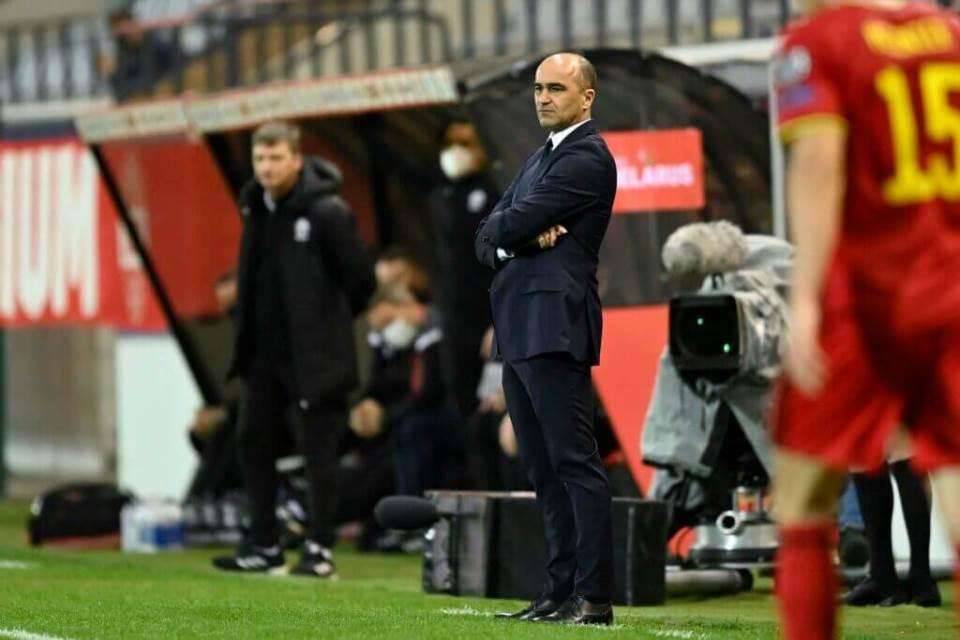 Pelatih Timnas Belgia Bakal Jadi Manajer Anyar Tottenham Musim Depan