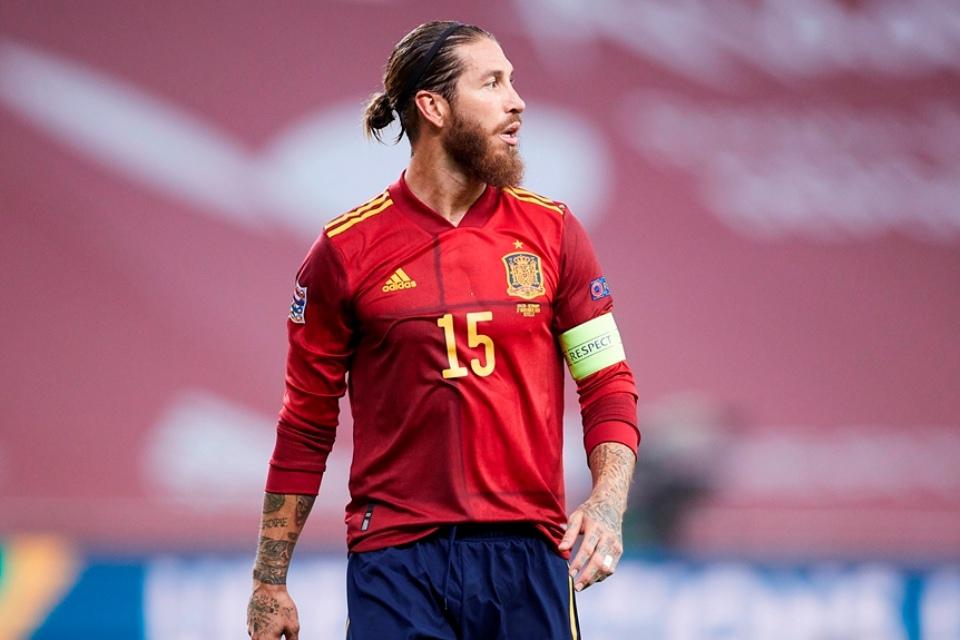 Pemain Real Madrid Kemungkinan Tak Akan Memperkuat Timnas Spanyol di Euro 2020
