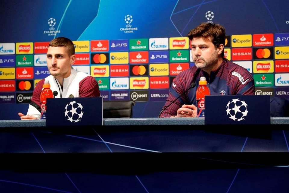 Pemenang Man City vs PSG Akan Ditentukan Detil-Detil Kecil