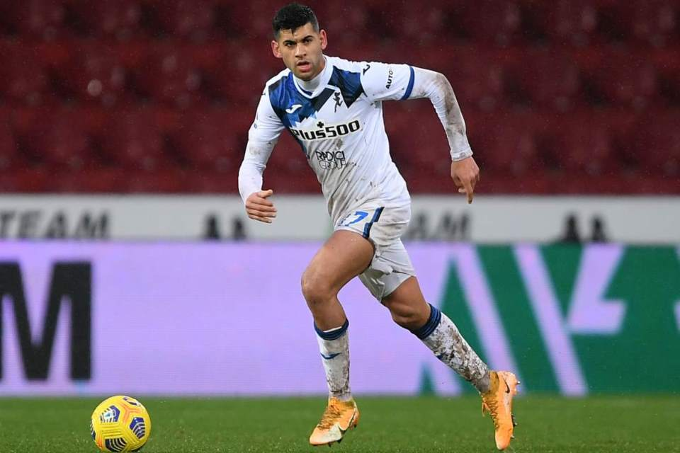 Perkuat Lini Pertahanan, Man United Bidik Bek Atalanta