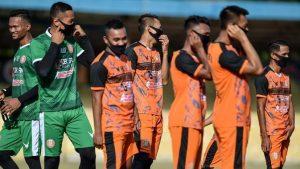 Persiraja Banda Aceh Dukung Penghapusan Degradasi