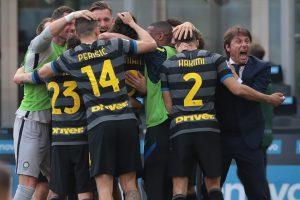Pesan Buat Juventus; Inter Milan Tetap Incar Kemenangan Di Semua Laga Sisa
