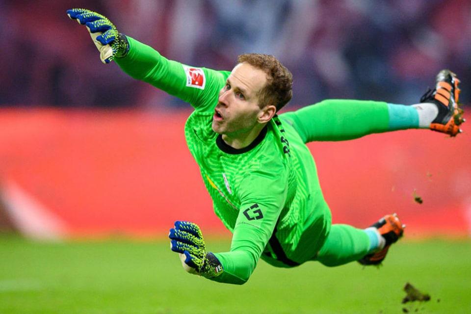 Leipzig Perpanjang Kontrak Dua Pemain Penting