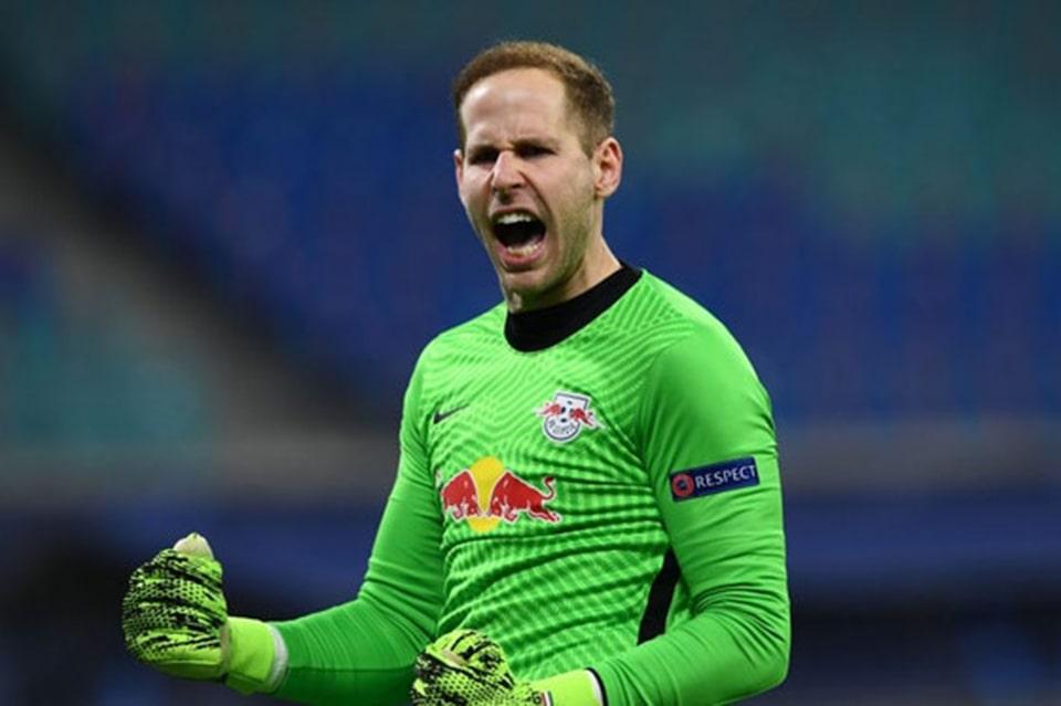 Agen Kiper RB Leipzig Bantah Klausul Pelepasan Kliennya