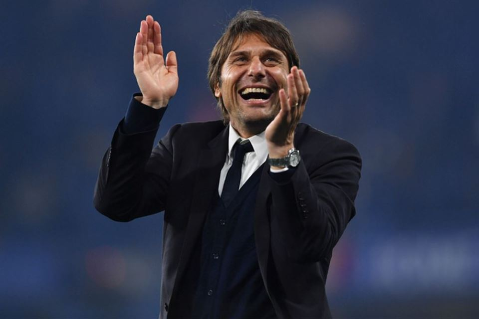 Pisah Jalan Dengan Inter, Conte Langsung Dipinang Tottenham