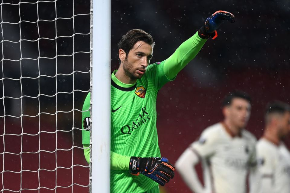 Prediksi AS Roma vs Man United: I Lupi Butuh Keajaiban Tuk Lakoni Comeback